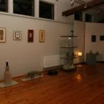 Keramikas un ''Bela Kandelo'' sveču izstāde ''Gaisma''
